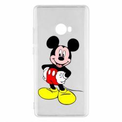 Чохол для Xiaomi Mi Note 2 Сool Mickey Mouse