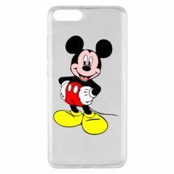 Чохол для Xiaomi Mi Note 3 Сool Mickey Mouse