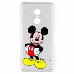 Чохол для Xiaomi Redmi Note 4x Сool Mickey Mouse