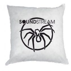Подушка SoundStream - FatLine