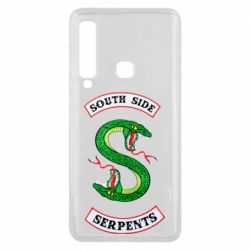 Чехол для Samsung A9 2018 South side serpents