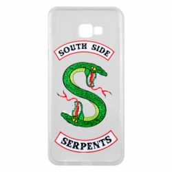 Чехол для Samsung J4 Plus 2018 South side serpents