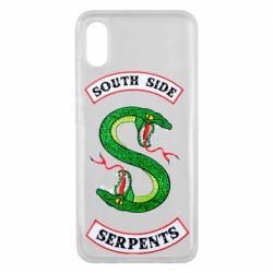 Чехол для Xiaomi Mi8 Pro South side serpents