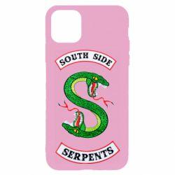 Чехол для iPhone 11 South side serpents