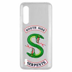 Чехол для Xiaomi Mi9 Lite South side serpents