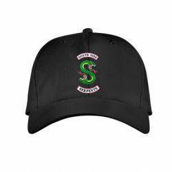 Детская кепка South side serpents