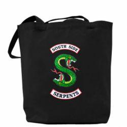 Сумка South side serpents