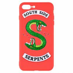 Чехол для iPhone 7 Plus South side serpents