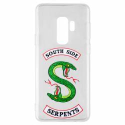 Чехол для Samsung S9+ South side serpents