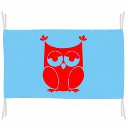 Флаг Сова
