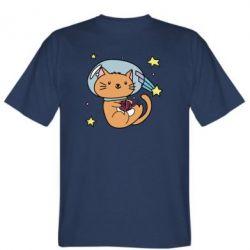 Футболка Space Cat