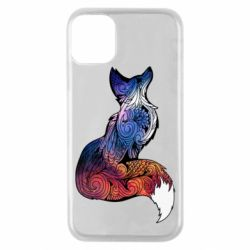 Чохол для iPhone 11 Pro Space Fox