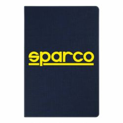 Блокнот А5 Sparco - FatLine