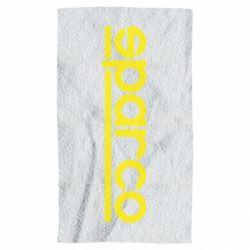 Полотенце Sparco - FatLine