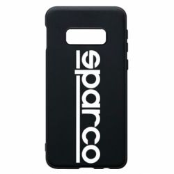 Чехол для Samsung S10e Sparco - FatLine