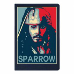 Блокнот А5 Sparrow - FatLine