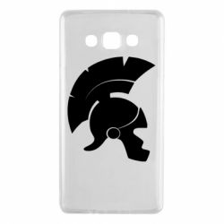 Чехол для Samsung A7 2015 Spartan helmet