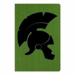 Блокнот А5 Spartan helmet
