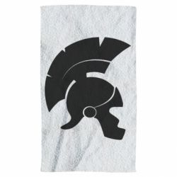 Полотенце Spartan helmet