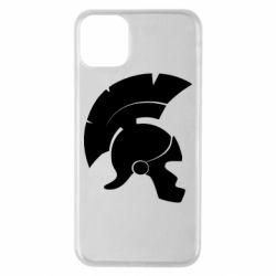 Чехол для iPhone 11 Pro Max Spartan helmet