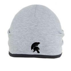 Шапка Spartan helmet