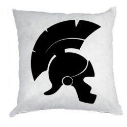 Подушка Spartan helmet