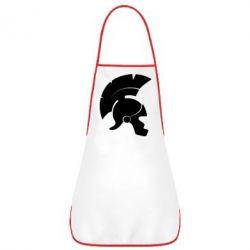 Фартук Spartan helmet