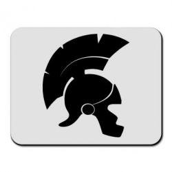 Коврик для мыши Spartan helmet