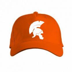 Кепка Spartan helmet