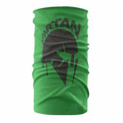 Бандана-труба Spartan minimalistic helmet