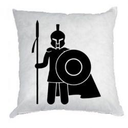 Подушка Спартанец