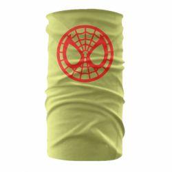 Бандана-труба Спайдермен лого