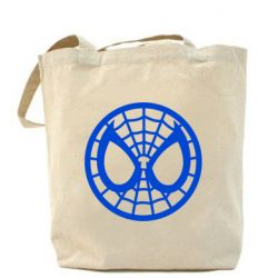 Сумка Спайдермен лого - FatLine