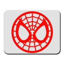 Коврик для мыши Спайдермен лого - FatLine