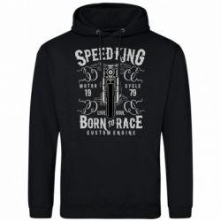 Чоловіча толстовка Speed King