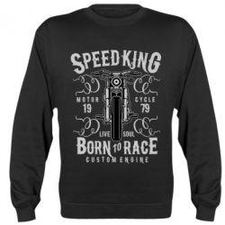 Реглан (світшот) Speed King