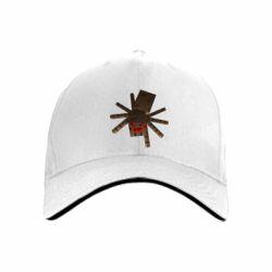 Кепка Spider from Minecraft