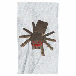 Полотенце Spider from Minecraft