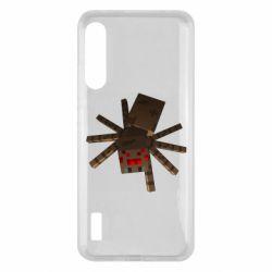 Чохол для Xiaomi Mi A3 Spider from Minecraft
