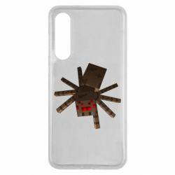 Чехол для Xiaomi Mi9 SE Spider from Minecraft