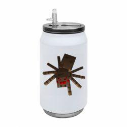 Термобанка 350ml Spider from Minecraft