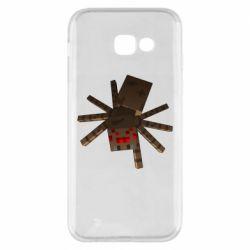 Чохол для Samsung A5 2017 Spider from Minecraft