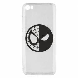 Чехол для Xiaomi Mi5/Mi5 Pro Spider Man and Deadpool
