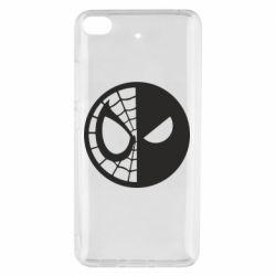Чехол для Xiaomi Mi 5s Spider Man and Deadpool