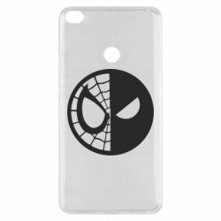 Чехол для Xiaomi Mi Max 2 Spider Man and Deadpool