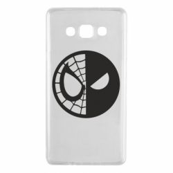 Чохол для Samsung A7 2015 Spider Man and Deadpool