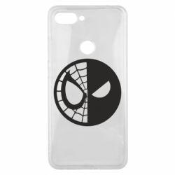 Чехол для Xiaomi Mi8 Lite Spider Man and Deadpool