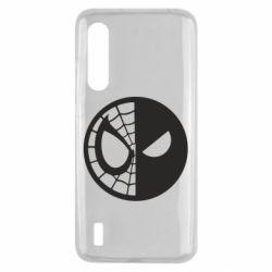 Чехол для Xiaomi Mi9 Lite Spider Man and Deadpool