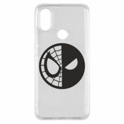 Чехол для Xiaomi Mi A2 Spider Man and Deadpool