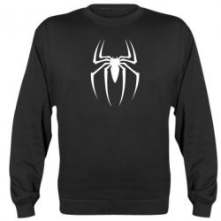 Реглан (свитшот) Spider Man Logo